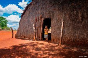 La exposición «Expolio y derecho a refugio» de ACAMPA será proyectada en el Foro Social Mundial