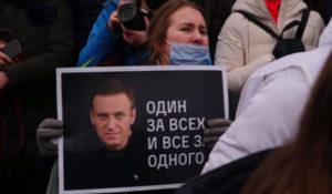 Russia, Zhanna Nemtsova: i ventenni pensano, non credono a Putin
