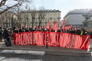 SICobas, Lavoratori Combattivi: sciopero generale