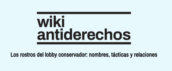 Anti-rights Wiki: An investigation into the conservative lobby in Latin America