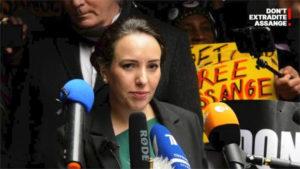 Assange-Urteil: Statements von WikiLeaks, Assanges Partnerin, Reporter ohne Grenzen