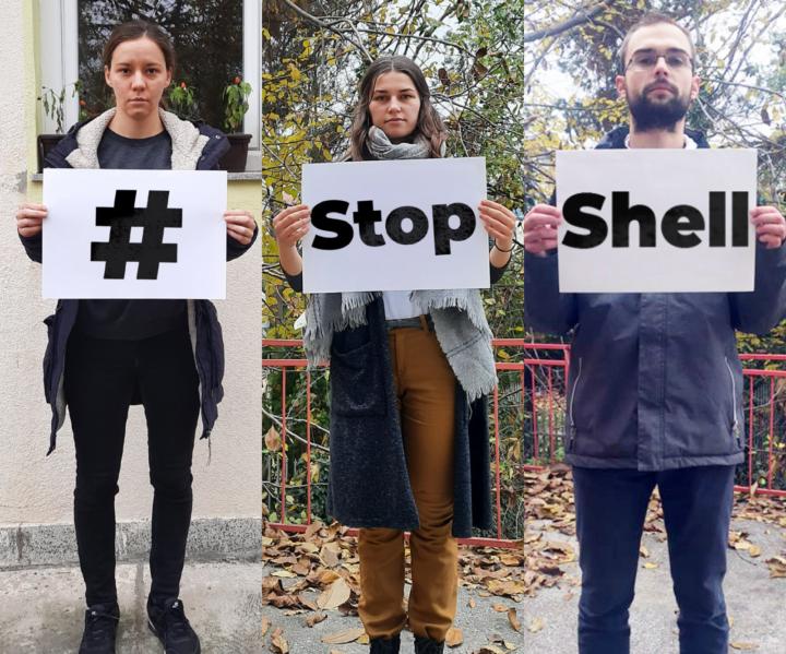 Νιγηρία, τρεις αγρότες νίκησαν τη Shell στο δικαστήριο: «Μόλυνε, πρέπει να αποζημιώσει»