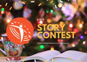Annonce des gagnants du concours de nouvelles du Revenu de base inconditionnel « Comment nous avons fait du revenu de base une réalité »