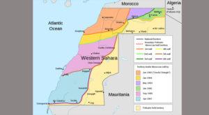 Akademiker*innen veröffentlichen ein Solidaritätsschreiben mit der Westsahara