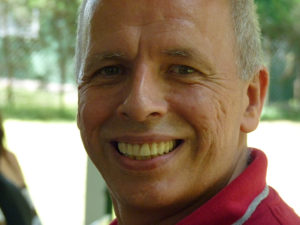 Testimonio a modo de obituario: Gracias Eduardo Montes