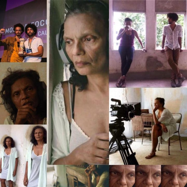GENILDA MARIA – A representividade brasileira no cinema do mundo