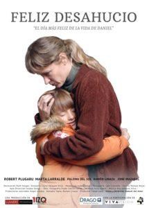 «Feliz desahucio», mejor corto en el Festival Internacional de Cine para la Infancia y Adolescencia de Olympia (Grecia)