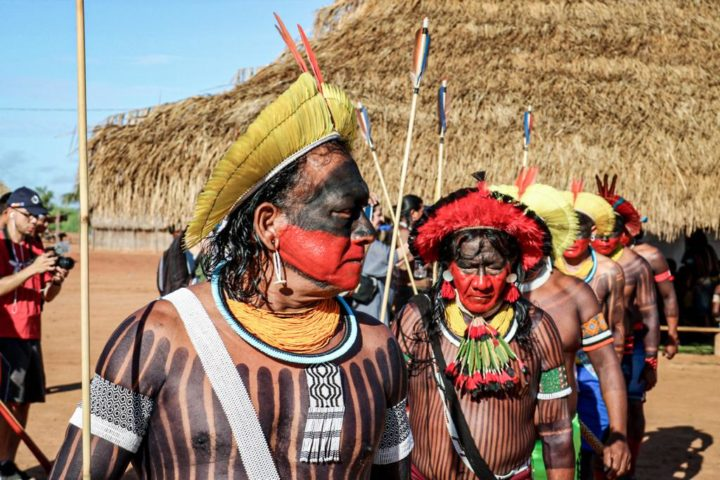 Brasile, emergenza Covid in Amazzonia: Venezuela invia ossigeno