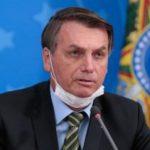 "Human Rights Watch: ""Bolsonaro sabotiert Kampf gegen Corona!"""