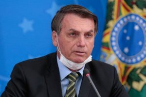 "Human Rights Watch: ""Bolsonaro sabotiert Kampf gegen Corona!"""