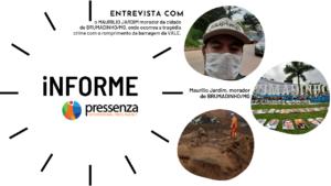 informePressenza | A vida pós rompimento