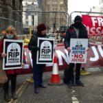 No all'estradizione di Assange, ma gli USA si appellano