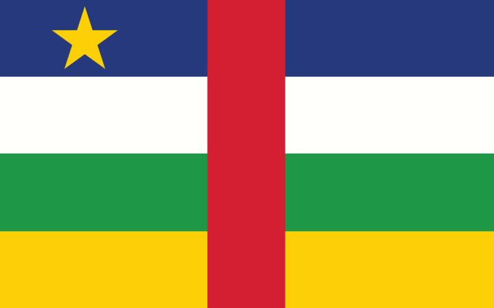 El número de desplazados en la República Centroafricana crece hasta los 200.000 en menos de dos meses