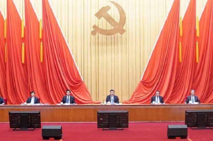 China define pautas para enfrentar la corrupción