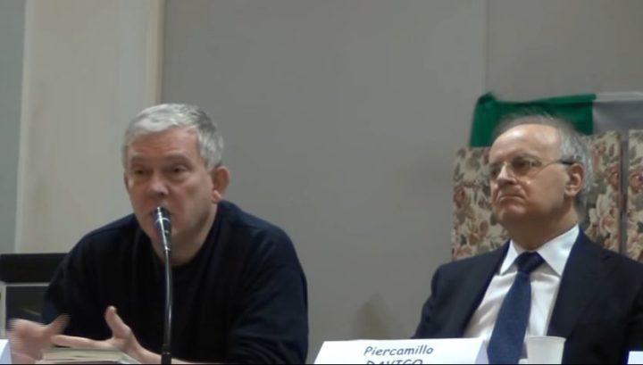 Scomparso Claudio Giusti, studioso e lottatore contro la pena di morte