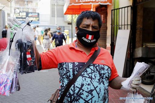 """MCLCP: """"La pandemia no afecta a todos por igual"""""""