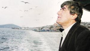 Hrant Dink | L'inquietudine della colomba