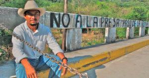 Asesinan a Fidel Heras Cruz, defensor comunitario de los Ríos en Oaxaca, México