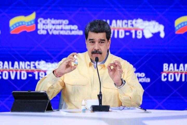 Carvativir, il nuovo farmaco anti-Covid prodotto dal Venezuela Bolivariano