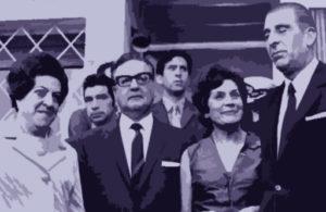 Las muertes de Allende y Frei como secretos de estado