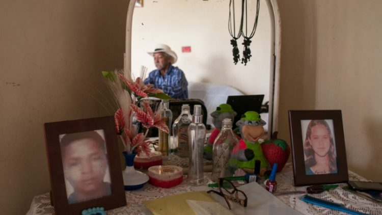Giro en la Mirada, exposición de Natalia Botero