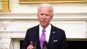 "As Death Toll Tops 410,000, Biden Pushes ""Wartime Effort"" to Fight COVID. But Could More Be Done?"