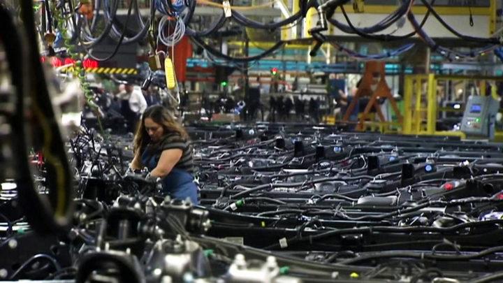 General Motors eliminará gradualmente automóviles a gasolina y tratará de eliminar emisiones de carbono para 2040
