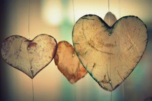 Acridoce amor