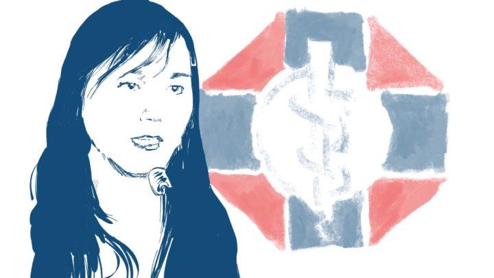[Chile] Entrevista a Izkia Siches: «Es muy difícil comprender la lógica con la que se toman las decisiones»