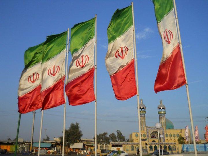 O Irã se une à China, Rússia, UE, França, Alemanha e Reino Unido para reafirmar seu compromisso com o 'acordo nuclear'