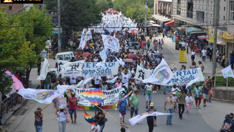 Honteux : cinquième anniversaire de la détention arbitraire de Milagro Sala en Argentine