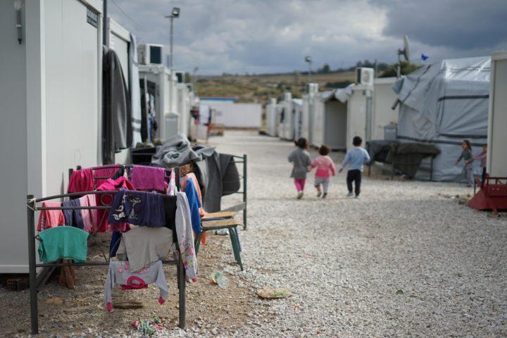 Ανησυχία για την καταστολή κατά υπερασπιστών των δικαιωμάτων των μεταναστών