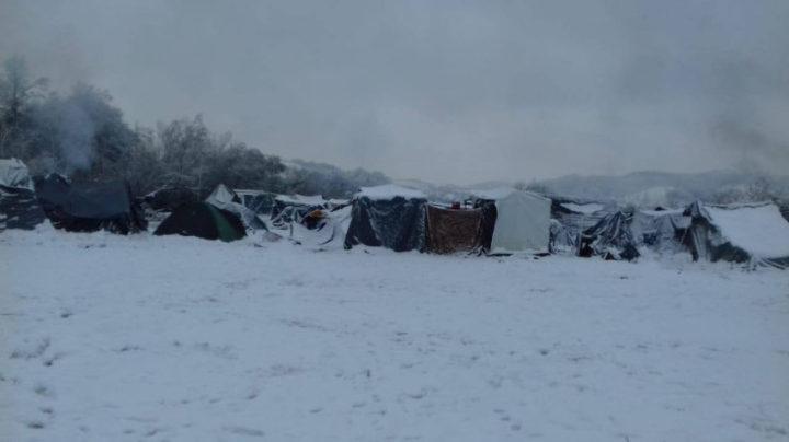 Bosnia: respingiamo la violenza ai confini