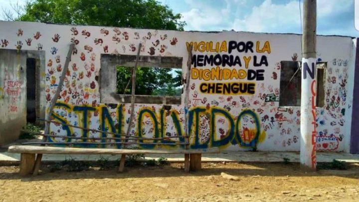 Colombia: 20 anni dal massacro di Chengue