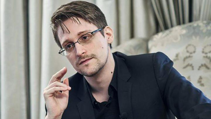 Snowden celebró el rechazo de la Justicia británica a extraditar a Assange a EEUU