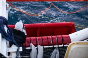 I migranti salvati dalla Ocean Viking sbarcheranno ad Augusta
