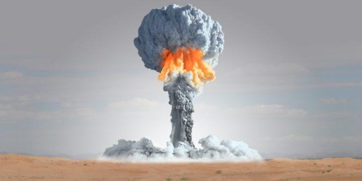 Nükleer Silahların Yasaklanması Anlaşması bugün yürürlüğe girdi