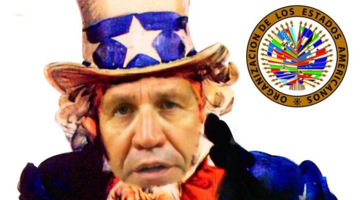 ¿Qué será de la OEA de Almagro sin Trump y con Biden?