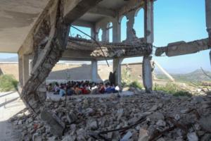 Will Biden End America's Global War on Children?