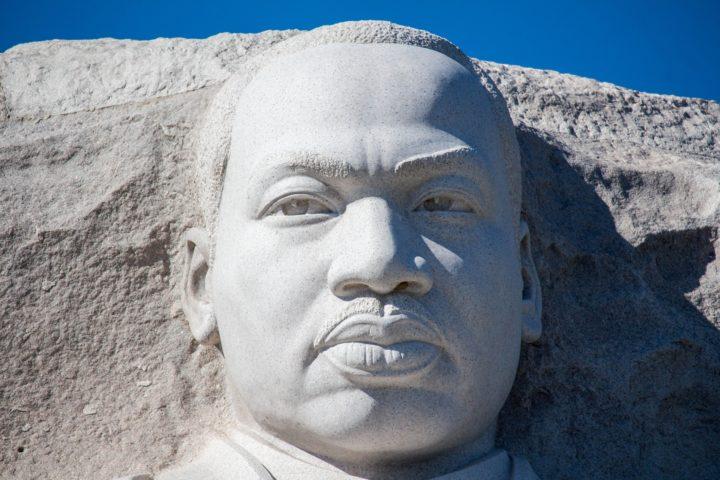 El sueño y la pesadilla (In Memoriam MLK)