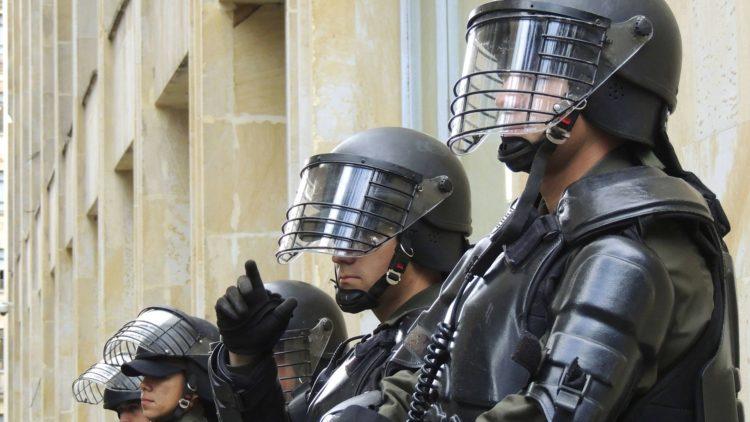 Informe revela graves abusos policiales en Colombia