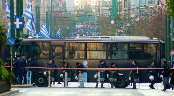 Επιτροπή Αλληλεγγύης: Η αντίσταση στα χουντικού τύπου μέτρα δεν μπορεί να περιμένει για μετά