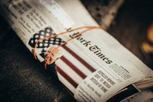 EE.UU.: Un cambio de mando inédito