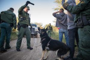 Honduras: sale la primera caravana de migrantes del 2021, hacia Estados Unidos