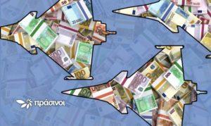 Πράσινοι: Ο δρόμος για την ασφάλεια δεν περνά από νέους ανταγωνισμούς εξοπλισμών