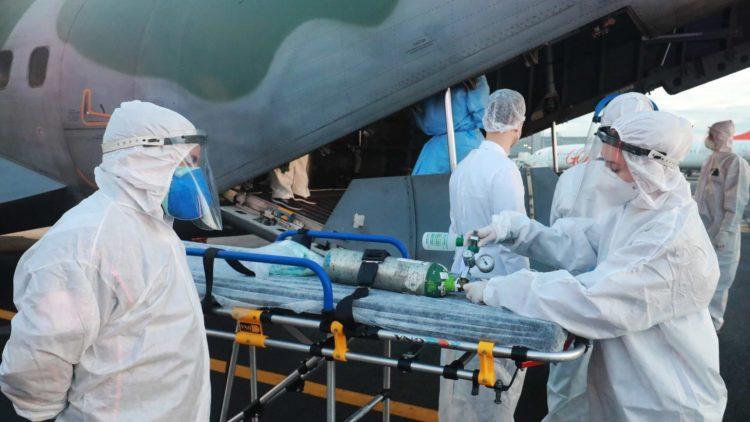 La sanitat privada, voltors en temps de crisis
