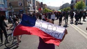 Chile: Fracaso de la transición y el desafío constituyente