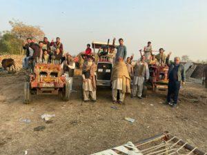 Tractor March, India: agricoltori e contadini contro la liberalizzazione del mercato agricolo