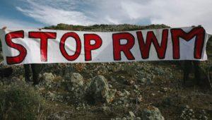 Revoca esportazione bombe in Arabia Saudita. Il ricorso di RWM Italia ha motivazioni inconsistenti