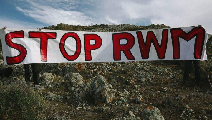 STOP alla produzione di bombe – STOP alla vendita di armi